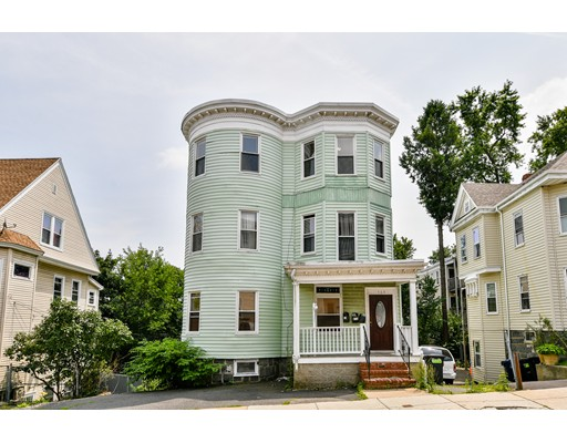 Picture 12 of 368 Park St Unit 3 Boston Ma 4 Bedroom Condo