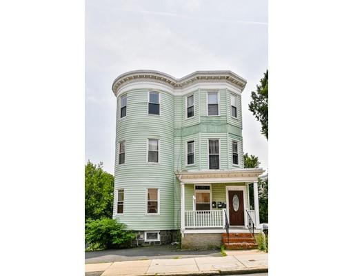 Picture 13 of 368 Park St Unit 3 Boston Ma 4 Bedroom Condo