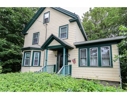 Picture 1 of 24 Neponset Ave  Boston Ma  3 Bedroom Single Family#