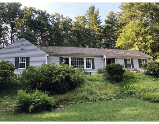 Picture 1 of 78 Draper Rd  Wayland Ma  2 Bedroom Single Family#
