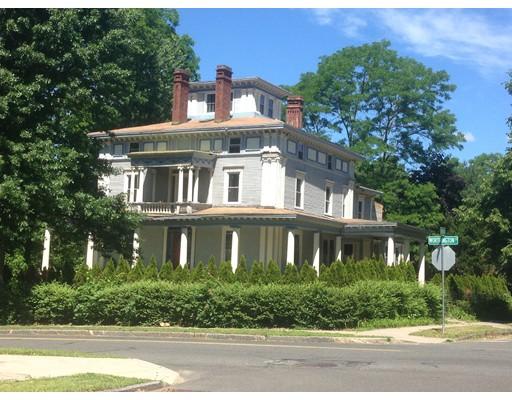 Photo: 1030 Worthington Street, Springfield, MA