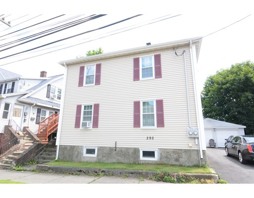 Picture 1 of 295 Water St  Wakefield Ma  4 Bedroom Multi-family#