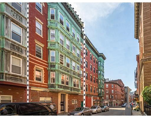 Photo: 64-66 Prince Street, Boston, MA