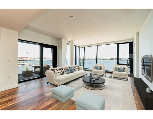Photo of 300 Pier 4 Blvd #4C