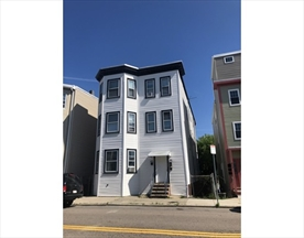 Property for sale at 849 Saratoga St - Unit: 1, Boston,  Massachusetts 02128