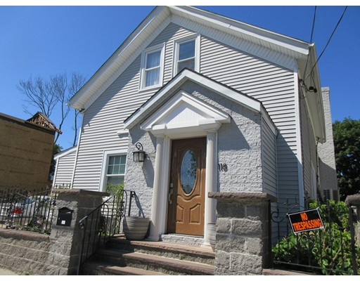 118 Grinnell St, Fall River, MA 02721