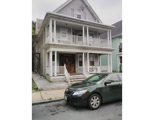 Calder St, Boston, MA 02124