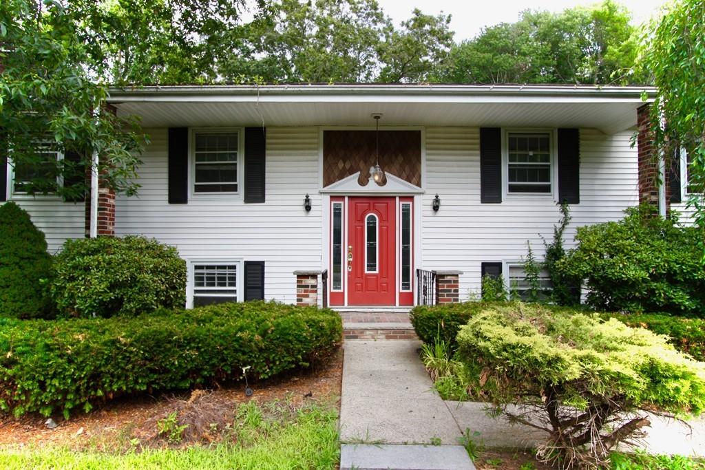 278 Vernon, Bridgewater, Massachusetts