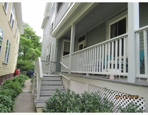33 Forrester St 1 is a similar property to 421 Essex St  Salem Ma