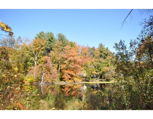 Partridge Pond Road, Acton, MA 01720