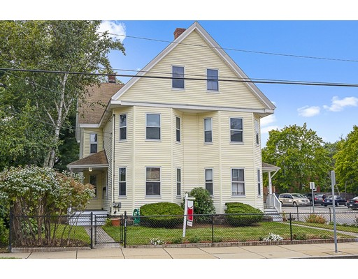 Lexington Street, Belmont, MA 02478