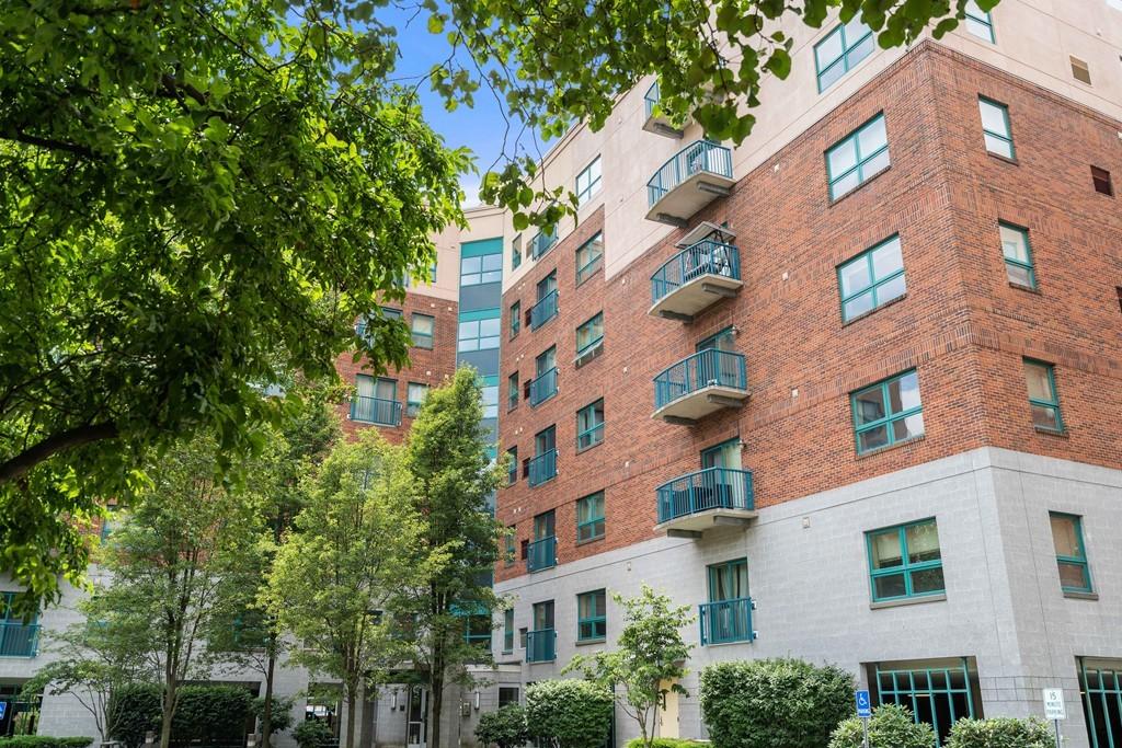 165 Cottage Unit 706, Chelsea, Massachusetts