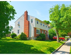 247 Edge Hill Rd  is a similar property to 9 Cheever St  Milton Ma