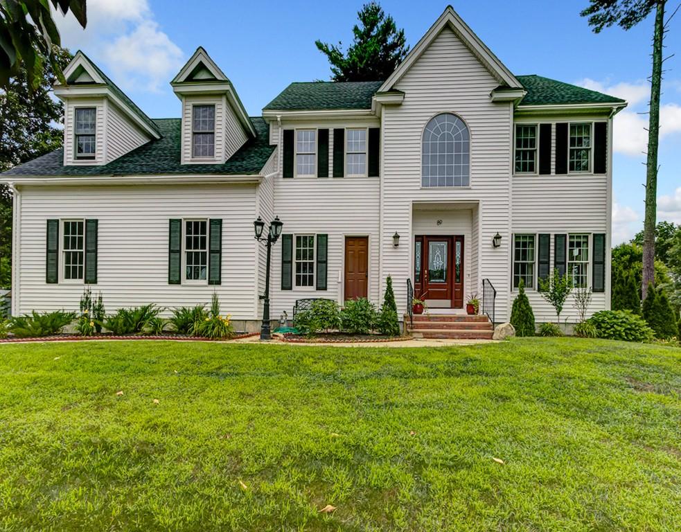 89 Ewald Ave, Marlborough, Massachusetts