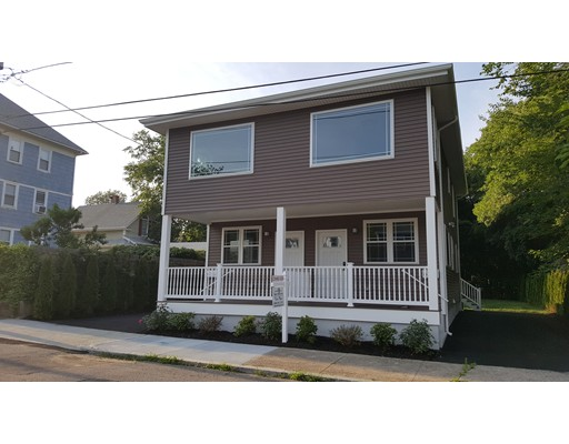 Carpenter Street, Attleboro, MA 02703