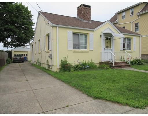Hillman St, New Bedford, MA 02740