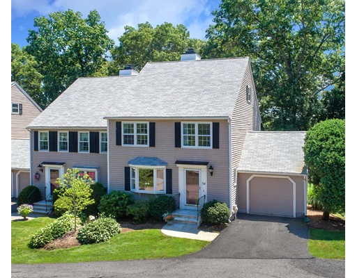 Fairway Circle, Natick, MA 01760