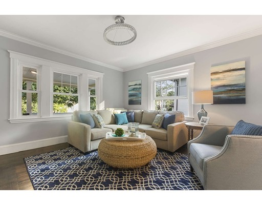 Edgemere Road, Quincy, MA 02169