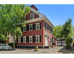 159 Federal St 2 is a similar property to 54 Weatherly Dr  Salem Ma