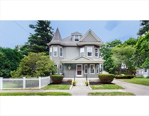 68 Cheever Street  is a similar property to 19 Holborn St  Milton Ma