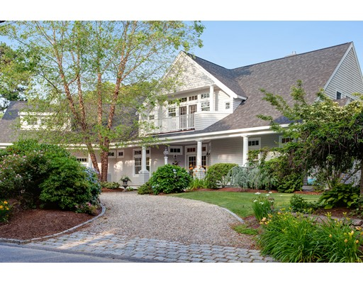 Photo: 82 Meadow Neck Rd, Falmouth, MA