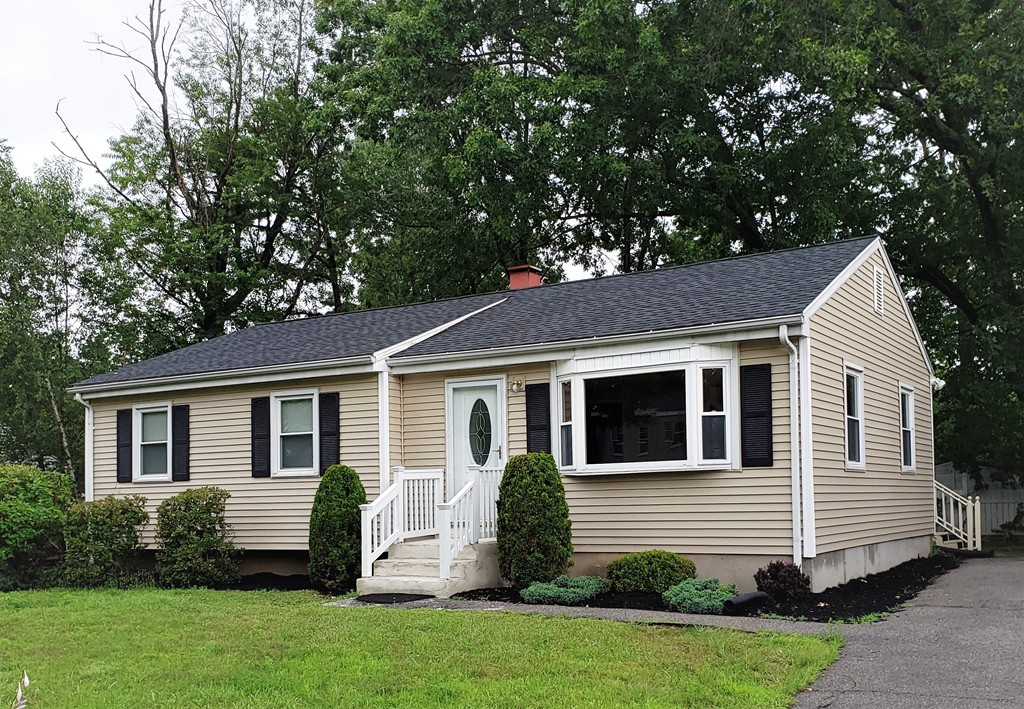 Homes For Sale in Springfield, MA | William Raveis Real Estate