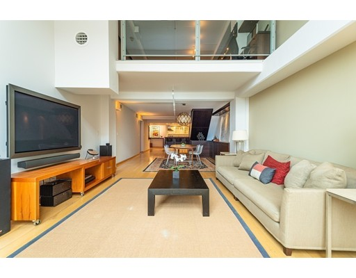 Photo of 25 Channel Center Street #409