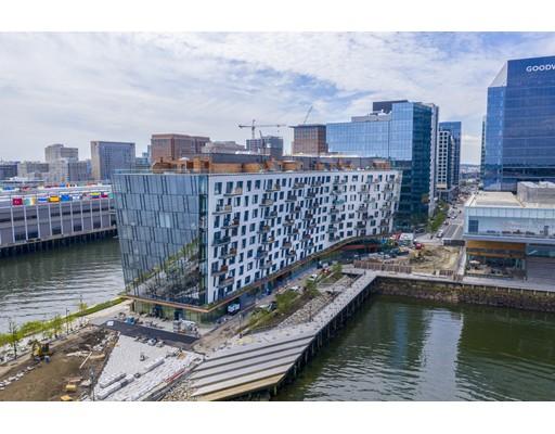300 Pier 4 Blvd #8C Floor 8