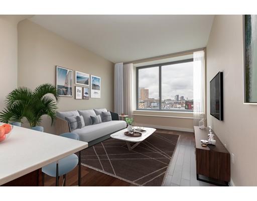 43 Westland Avenue #603 Floor 6