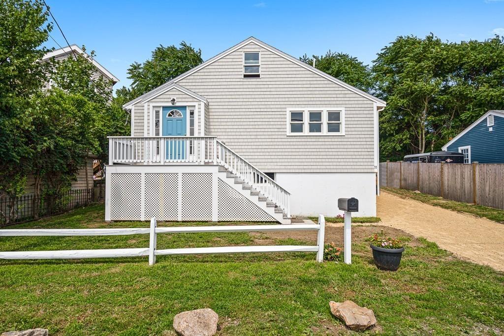 11 Leslie O Johnson Rd, Gloucester, Massachusetts