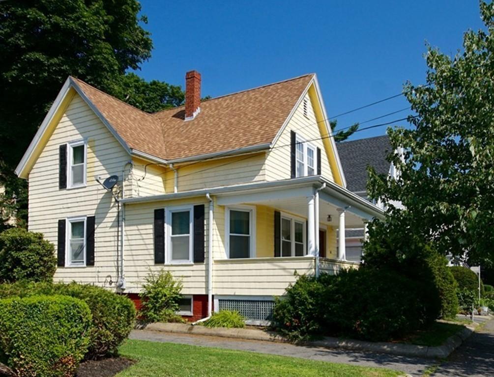 68 Verona Street, Lynn, Massachusetts