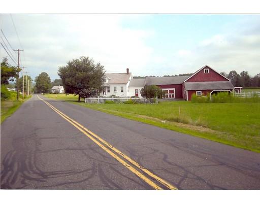 Photo: 138 North Hatfield Rd., Hatfield, MA