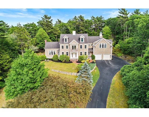Photo: 32 Fox Hill Circle, Marshfield, MA