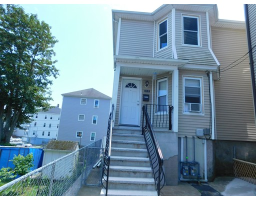 132 Lonsdale st, Fall River, MA 02721