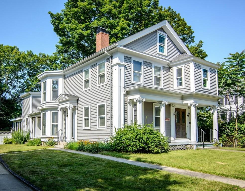 20 Church Street, Westborough, Massachusetts