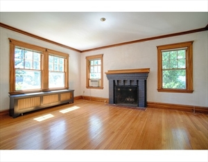 22 Fairfax Rd  is a similar property to 54 Central Ave  Milton Ma