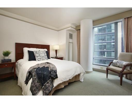 3 Avery St #609 Floor 6