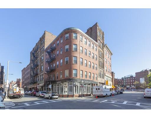 Photo: 176-178 North Street, Boston, MA