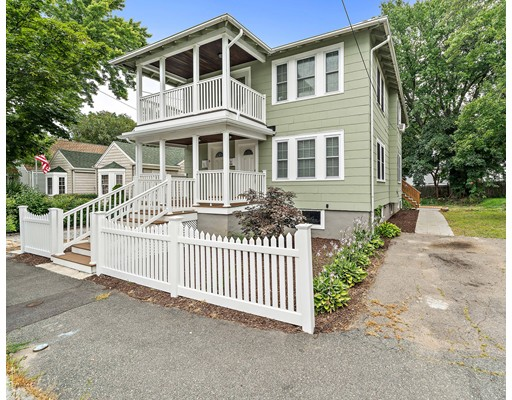 Germain Ave, Quincy, MA 02169