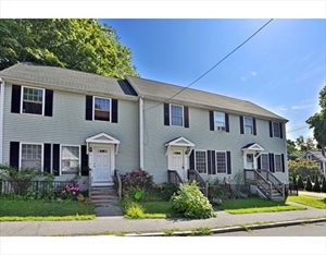 3 Bancroft Ave  is a similar property to 2 Haven St  Reading Ma