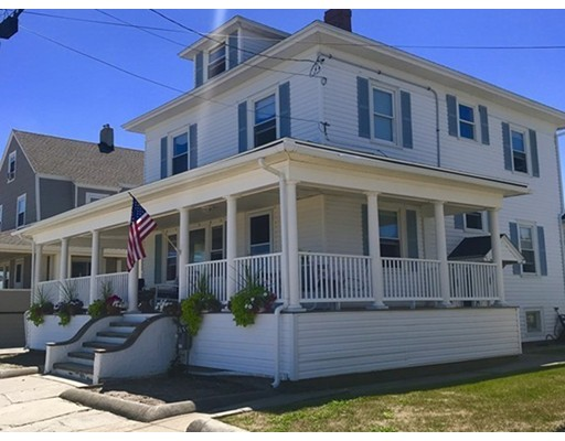 35 Beach Ave - Hull, MA