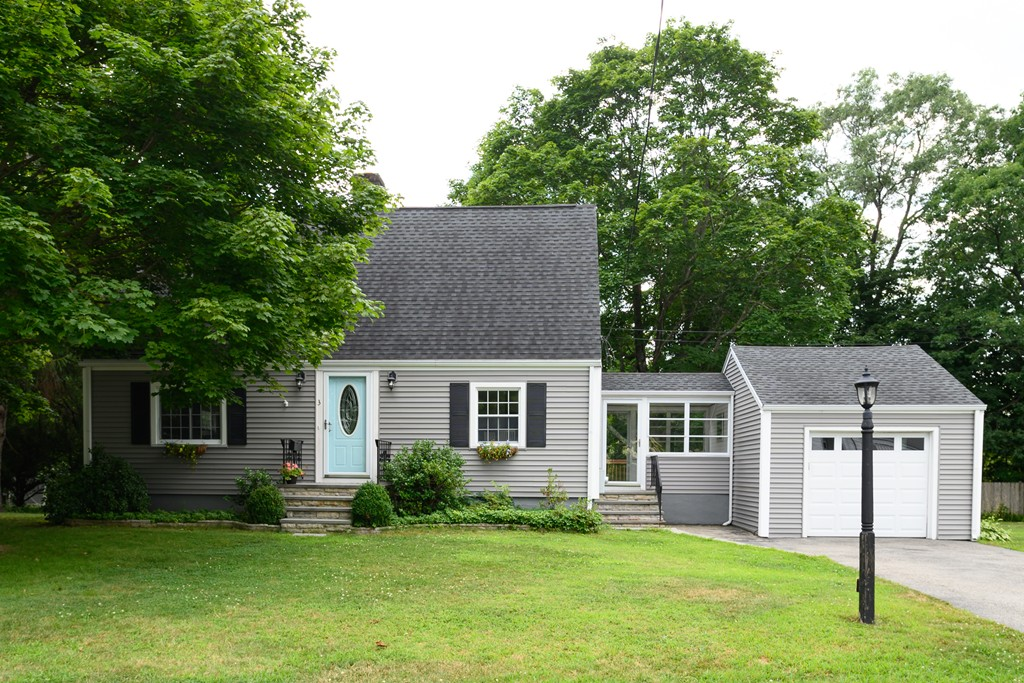 6 Roc Fall Rd, Hingham, Massachusetts