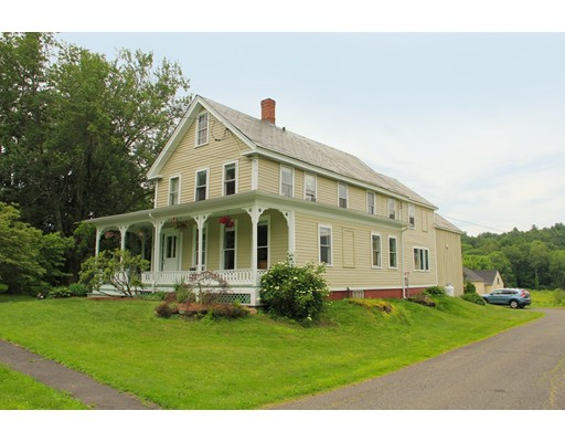 Photo: 207 Chestnut Plain Rd, Whately, MA