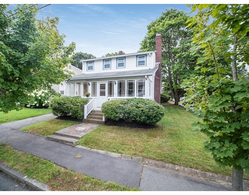 Jenness St, Quincy, MA 02169