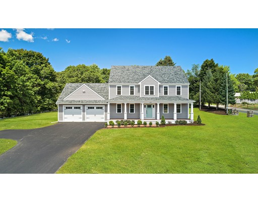 Photo: 153 Country Way, Scituate, MA