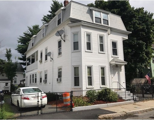 Picture 2 of 1 Prospect St  Haverhill Ma 7 Bedroom Multi-family