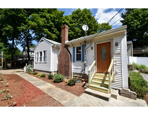 Picture 1 of 128-D Main St  Stoneham Ma  2 Bedroom Single Family#