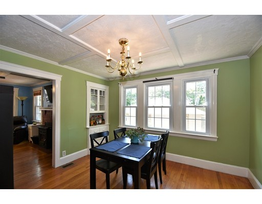 Picture 7 of 128-D Main St  Stoneham Ma 2 Bedroom Single Family
