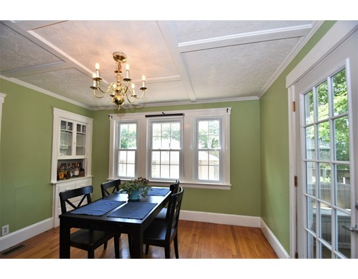 Picture 8 of 128-D Main St  Stoneham Ma 2 Bedroom Single Family