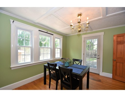 Picture 9 of 128-D Main St  Stoneham Ma 2 Bedroom Single Family